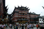 Shanghai's Old Town