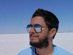 Salar de Uyuni, Bolivia (San Pedro de Atacama, Chile to Uyuni, Bolivia) (Apr 2012)
