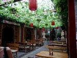 Xiangzimen Hostel, Xian
