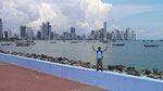 Miami, Florida :) una broma...it is Panama City, Panama (Oct 2012)