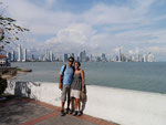 Panama City, Panama (Oct 2012)