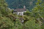 Kapelle im Valle Maggia, Ticino