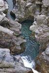 Ponte Brolla, Valle Maggia