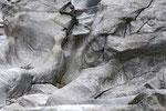 Geschliffener Granit, Valle Verzasca