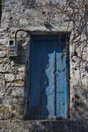 Griechisches Blau