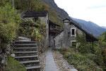 Weiler im Maggiatal