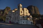 Kirche in Kastráki