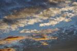 Wolken über Oberdorf