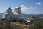 Die Kirche von Tripití
