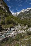 Im nördlichen Ticino