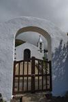 Kapelle Virgen de los Reyes
