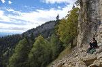 Herbstlicher Solothurner Jura