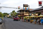 Streetlife in Cahuita