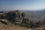 Μονή Αγίου Στεφάνου (Kloster Agíos Stephános)