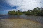 Río Suarez, Parque Nacional Cahuita