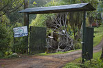 Das Tor zur Wildnis