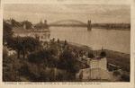 Alte Rheinbrücke, Bildnummer: bbv_00751
