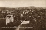 Kaiserplatz um 1910, Bildnummer: bbv_00715