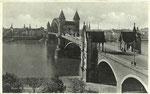 Brückenkopf Beuel, Bildnummer: bbv_00759