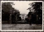 Villa Hammerschmidt, Fotografie 1950, Bildnummer: bbv_01194