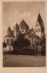 St.Elisabeth um 1910, Bildnummer: bbv_01110