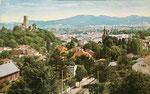 Blick über Godesberg, Bildnummer: bbv_00296