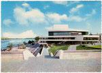 Stadttheater um 1970, Bildnummer: bbv_003653