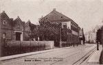 Bonner Talweg, um 1920, Bildnummer: bbv_00526