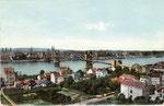 Alte Rheinbrücke, Bildnummer: bbv_00320