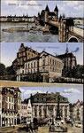 Collegium Albertinum um 1915, Bildnummer: bbv_00178