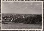Kloster Endenich, Fotografie von 1950, Bildnummer: bbv_01217