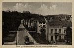Venusberg von Argelanderstraße aus um 1910, Bildnummer: bbv_00190