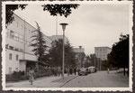 Bundeshaus, Fotografie 1950, Bildnummer: bbv_01191