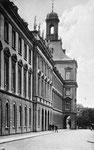 Am Hof um 1930, Bildnummer: bbv_00063