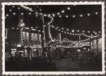 Weihnachten 1950, In der Sürst, Fotografie, Bildnummer: bbv_01203