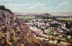 Blick auf Godesberg mit Muffendorf, Bildnummer: bbv_00637