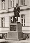 Kekulé-Denkmal, 1965, Bildnummer: bbv_01144