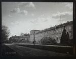 Ehem. kurfürstliches Schloss, Fotografie von 1892, Bildnummer: bbv_00893