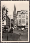 Münsterkirche, Fotografie 1950, Bildnummer: bbv_01182
