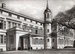 Palais Schaumburg um 1950, Bildnummer: bbv_01149