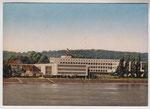 Bundeshaus um 1955, Bildnummer: bbv_00261