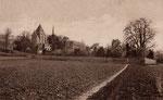 Kloster Endenich um 1929, Bildnummer: bbv_00171
