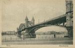 Alte Rheinbrücke, Bildnummer: bbv_00756