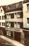 Beethovenhaus, Bildnummer: bbv_00312