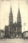 Stiftskirche, Bildnummer: bbv_00585