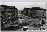 Beueler Platz mit Brückenauffahrt, Bildnummer: bbv_00243