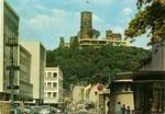 Die Godesberg, Bildnummer: bbv_00475