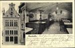 Em Höttche nach dem Umbau der Fassade im Jahr 1936, Bildnummer: bbv_00281