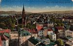Kreuzkirche, Bildnummer: bbv_00377