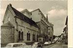 Kapelle Markusstift Bad Godesberg, Bildnummer: bbv_00299